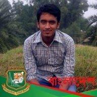 Saiful Islam Polas