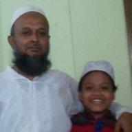 Anwarul Hoque